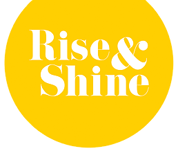 Rise and Shine Logo